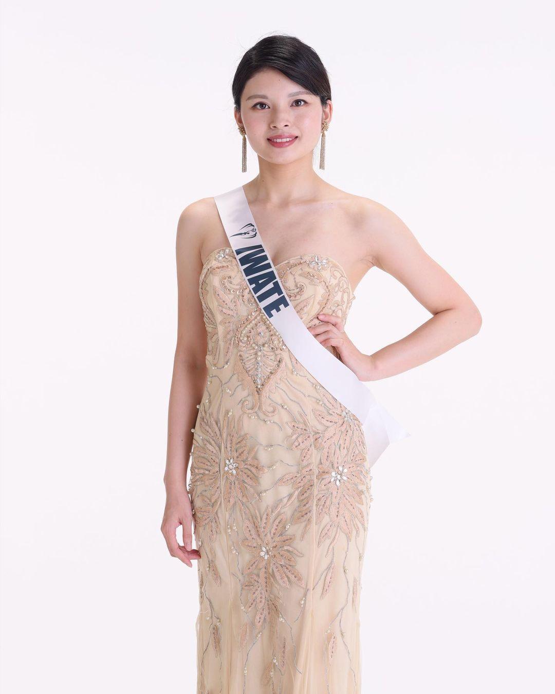 candidatas a miss earth japan 2021. final: 20 july. - Página 2 O7RfYQ