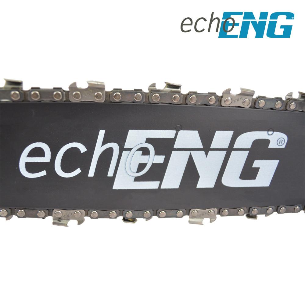 Motosega da potatura pota legno a scoppio 52cc - UM GT MS52 - echoENG