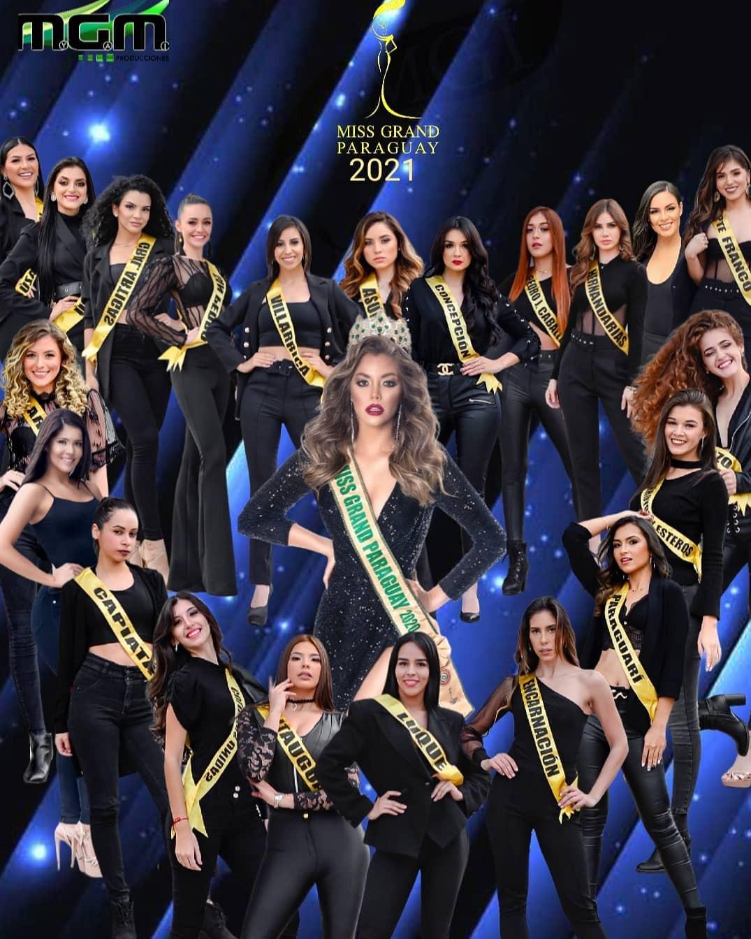 candidatas a miss grand paraguay 2021. final: 3 july. - Página 2 OC5Oml