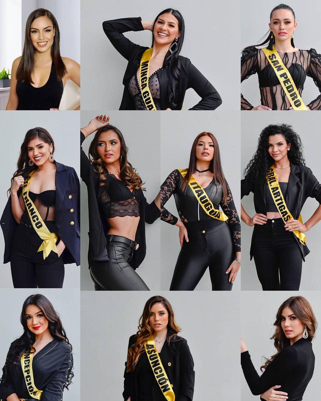 candidatas a miss grand paraguay 2021. final: 3 july. - Página 2 OC5bB1