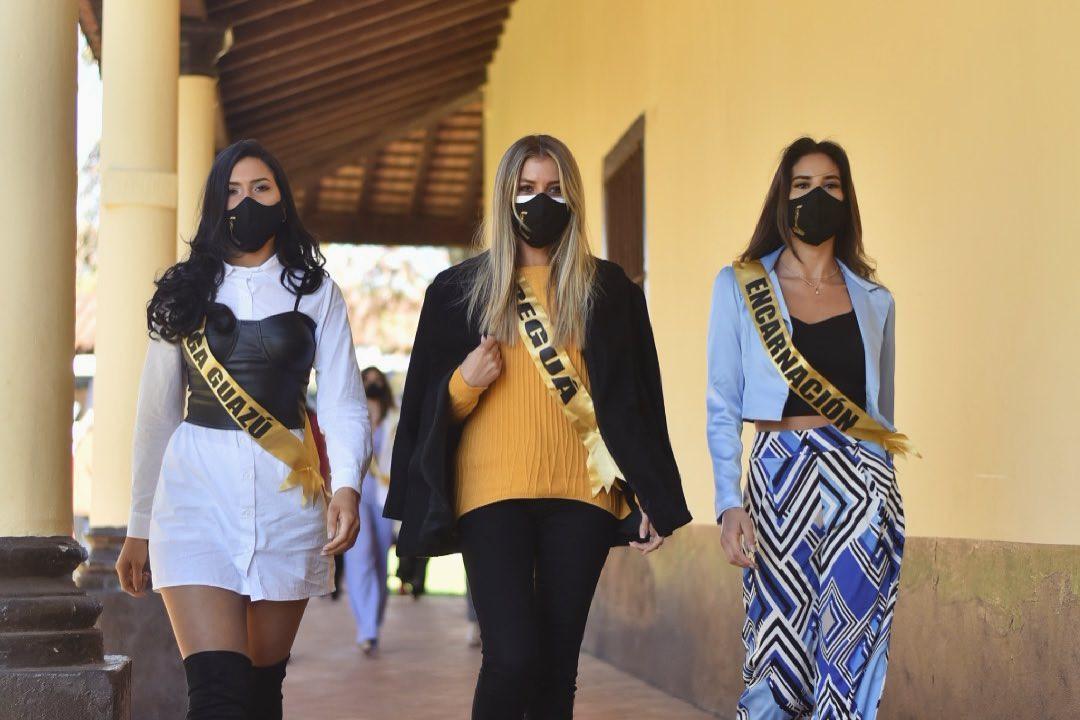 candidatas a miss grand paraguay 2021. final: 3 july. - Página 2 OC5prg