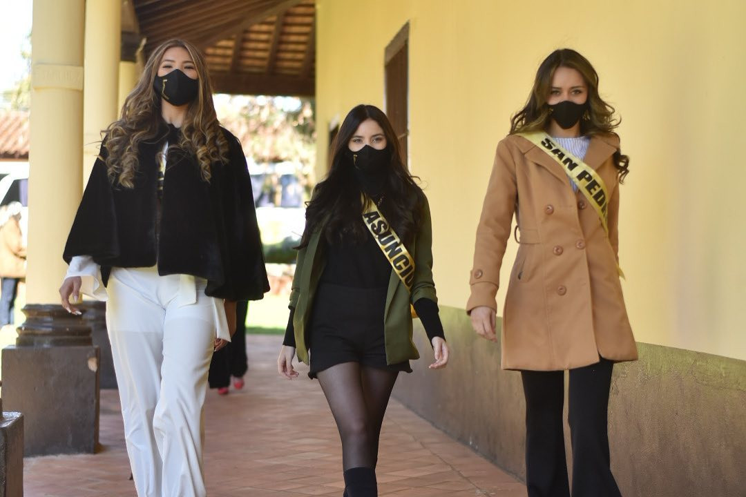 candidatas a miss grand paraguay 2021. final: 3 july. - Página 3 OC7RQS