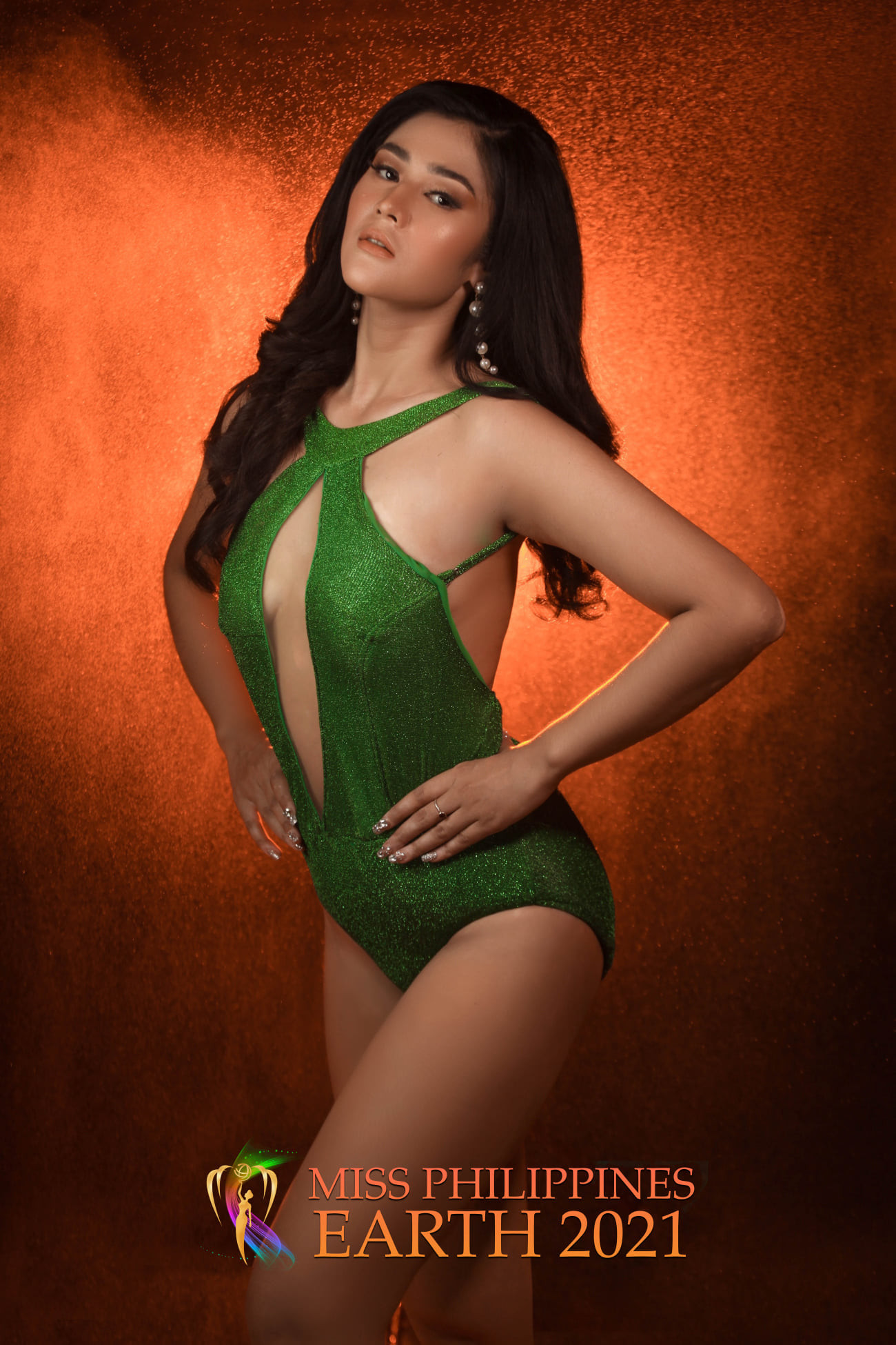 candidatas a miss earth philippines 2021. final: 8 agosto. - Página 6 OHpM41