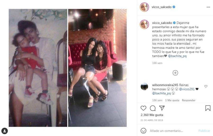 Influencer sin brazos y con una pierna compite por la corona de Miss Ecuador 2021 OItGHb