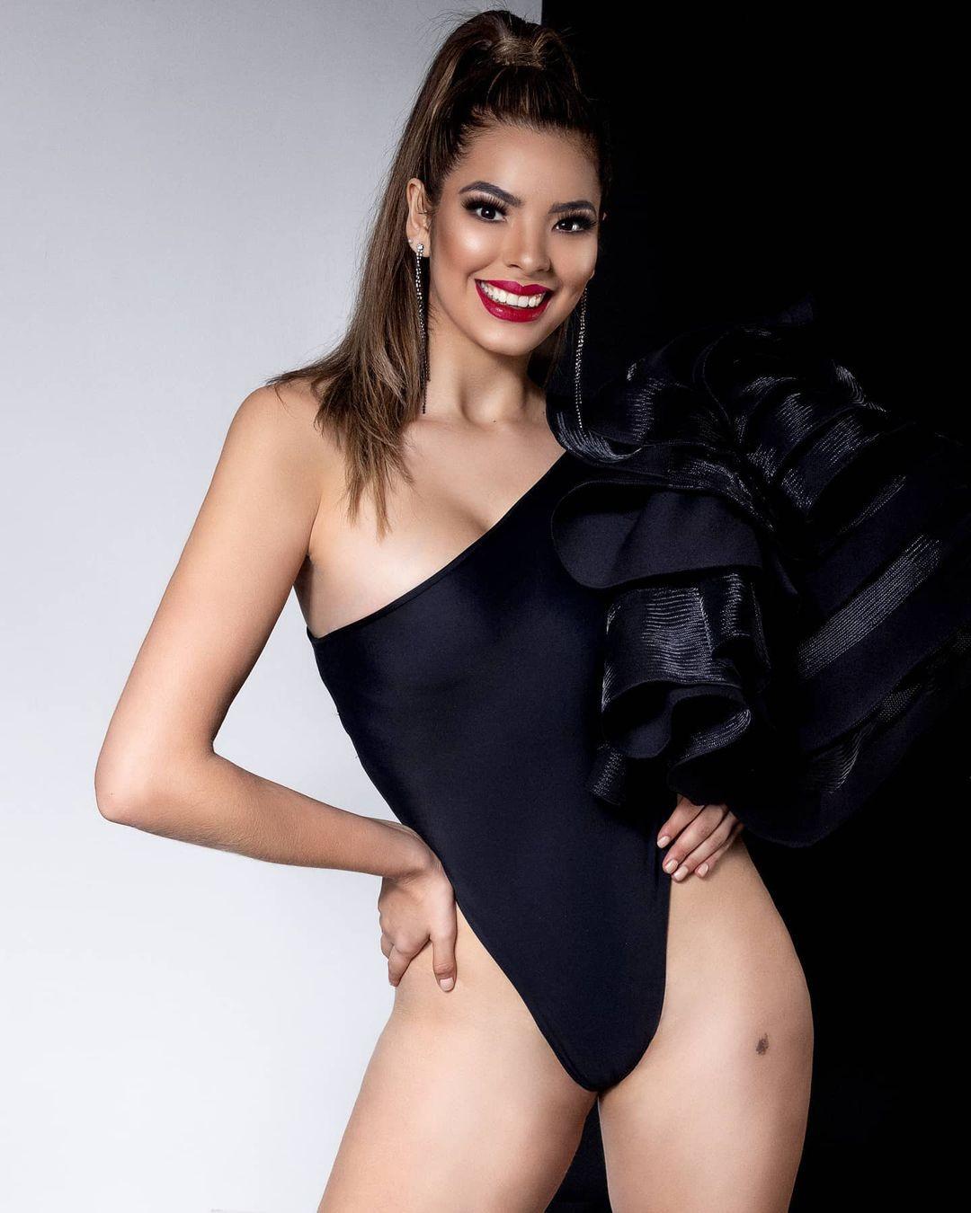 candidatas a miss grand paraguay 2021. final: 3 july. - Página 3 On10Jt