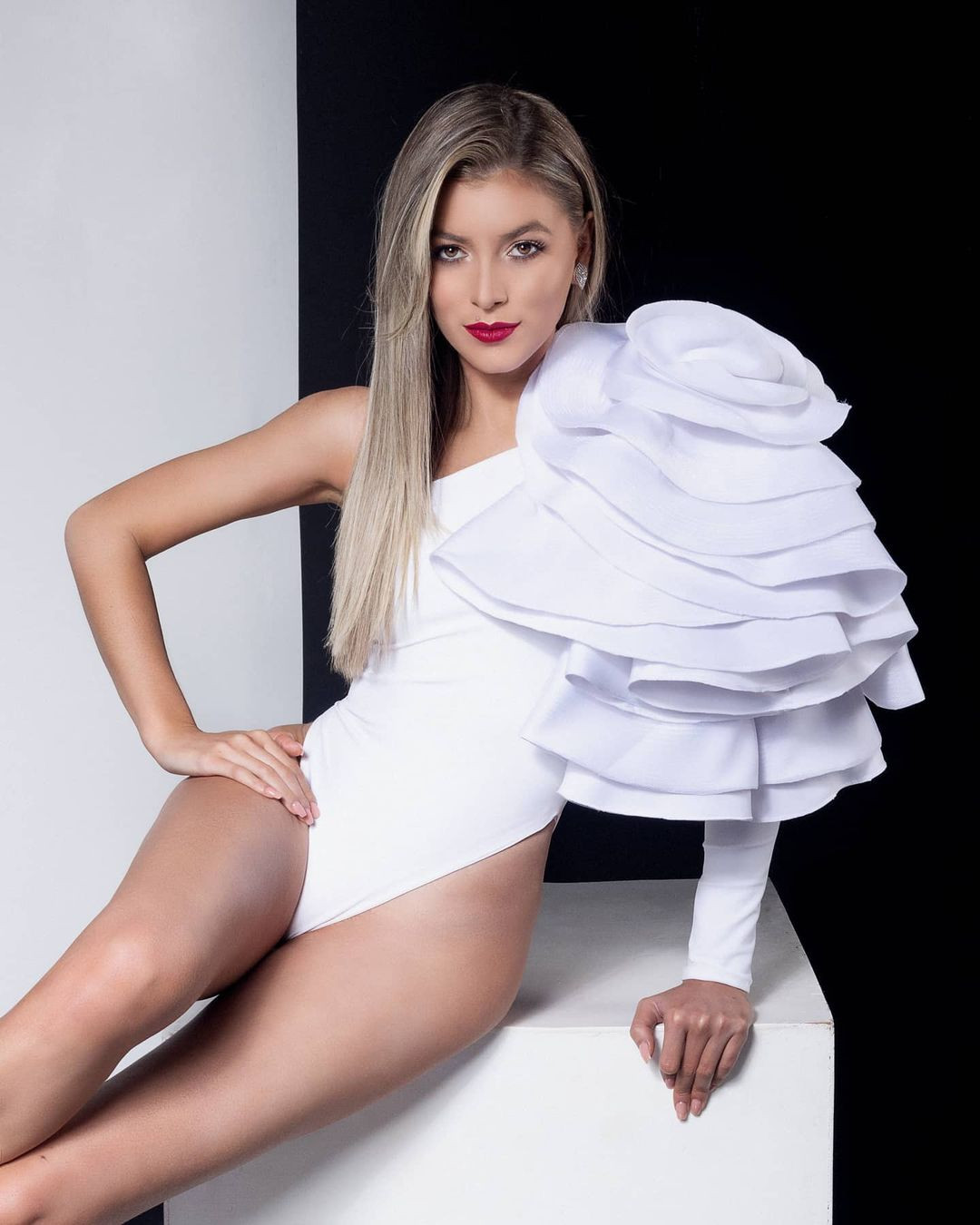 candidatas a miss grand paraguay 2021. final: 3 july. - Página 3 On1cgI