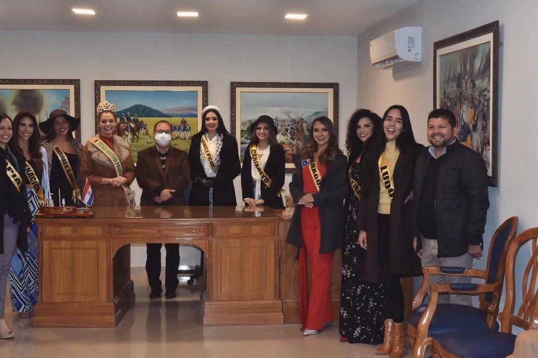 candidatas a miss grand paraguay 2021. final: 3 july. - Página 4 On1rLx