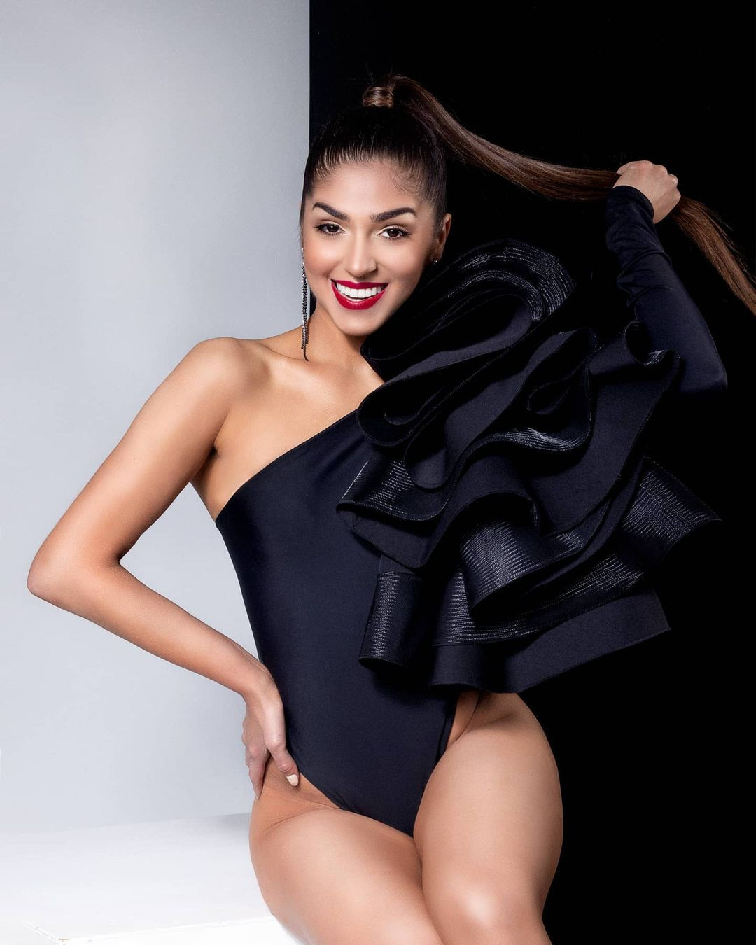 candidatas a miss grand paraguay 2021. final: 3 july. - Página 4 On1w12