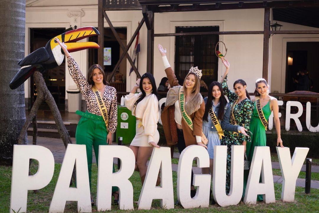 candidatas a miss grand paraguay 2021. final: 3 july. - Página 9 OoA3QI