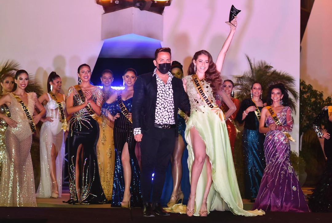 candidatas a miss grand paraguay 2021. final: 3 july. - Página 10 OoARC7