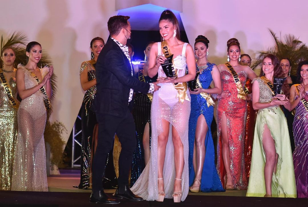 candidatas a miss grand paraguay 2021. final: 3 july. - Página 10 OoATj2