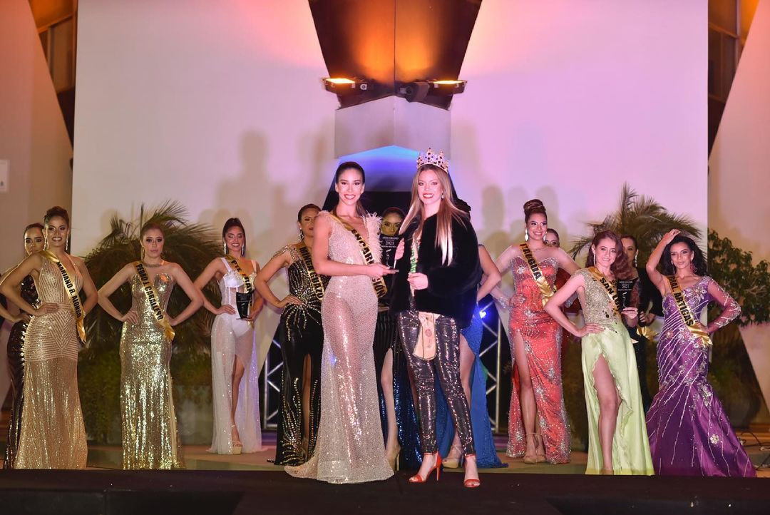 candidatas a miss grand paraguay 2021. final: 3 july. - Página 10 OoAnYG