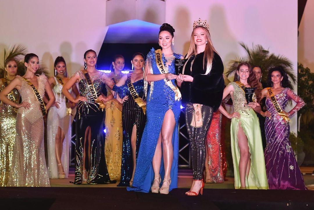 candidatas a miss grand paraguay 2021. final: 3 july. - Página 10 OoAuQS