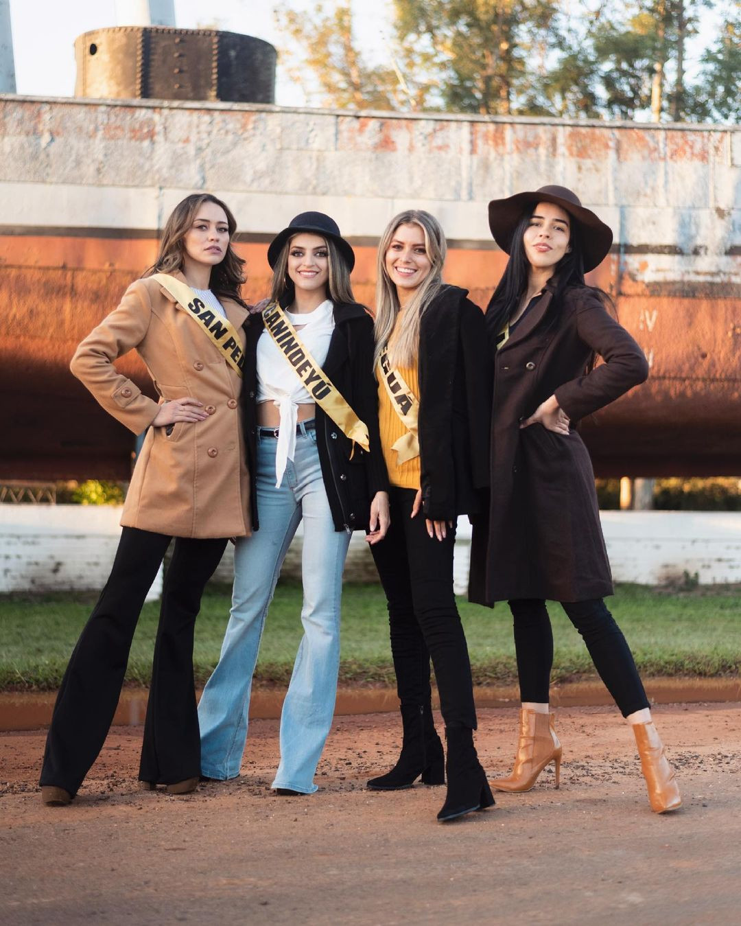 candidatas a miss grand paraguay 2021. final: 3 july. - Página 6 OoT39R