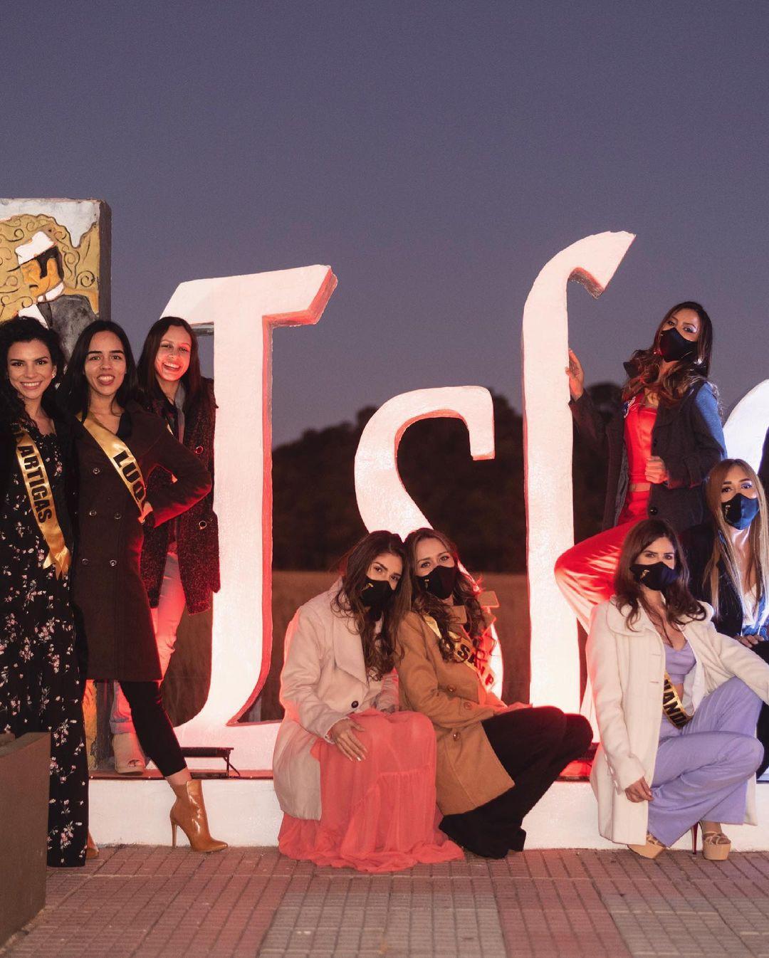 candidatas a miss grand paraguay 2021. final: 3 july. - Página 6 OoTCMX