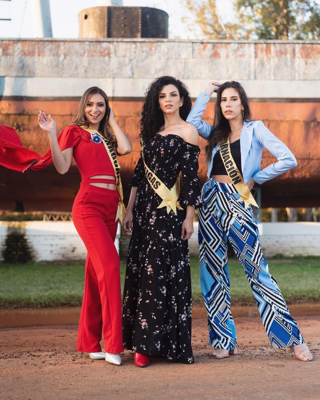 candidatas a miss grand paraguay 2021. final: 3 july. - Página 6 OoTFup