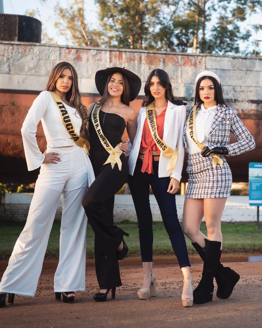 candidatas a miss grand paraguay 2021. final: 3 july. - Página 6 OoTHFa