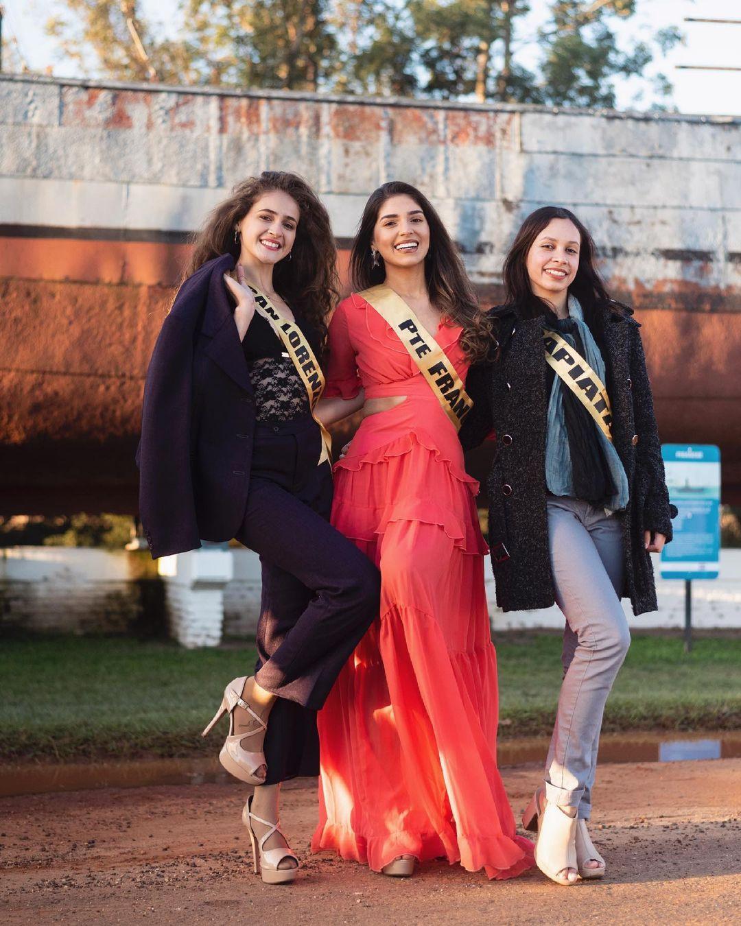 candidatas a miss grand paraguay 2021. final: 3 july. - Página 6 OoTJcJ