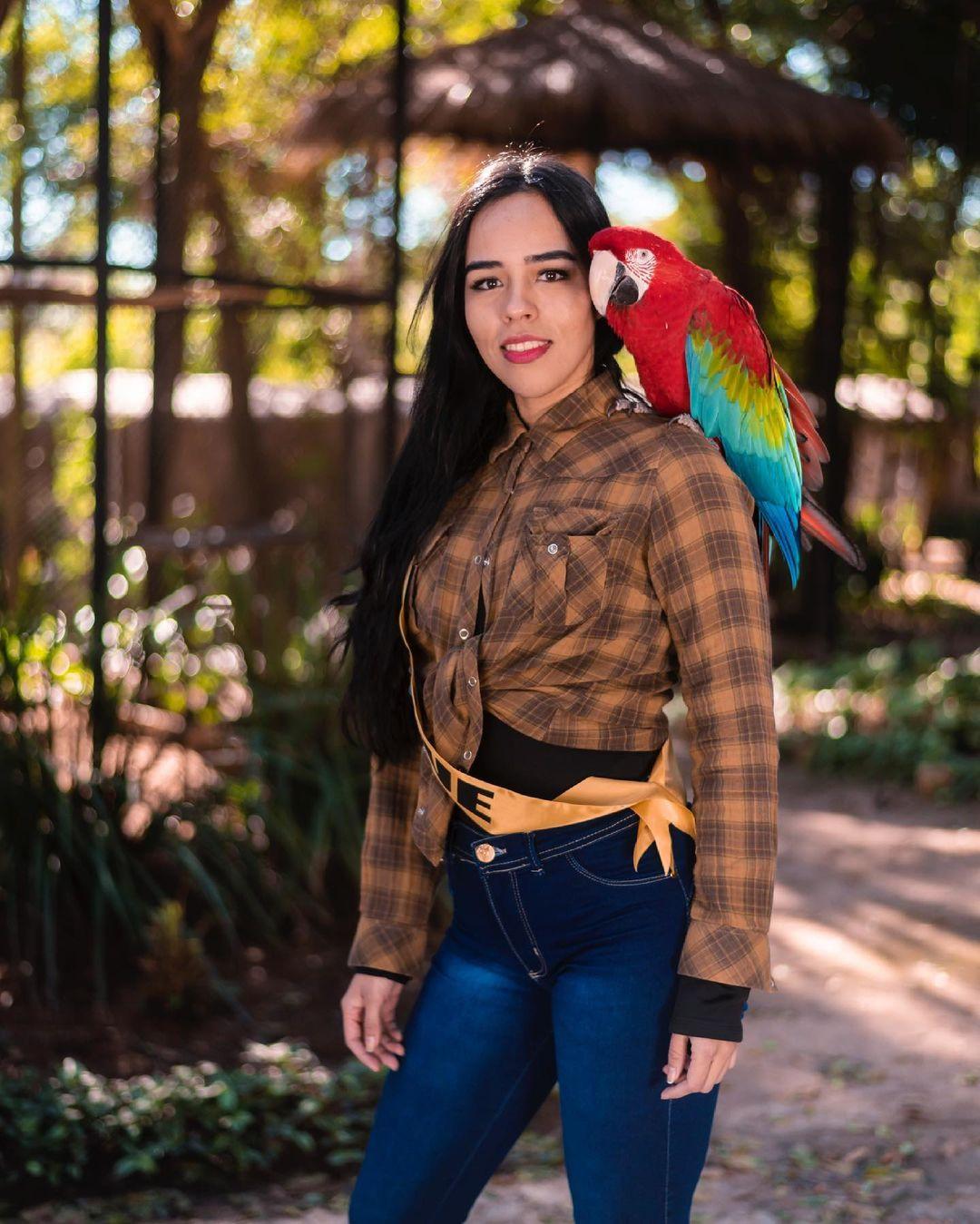 candidatas a miss grand paraguay 2021. final: 3 july. - Página 8 OouGqX