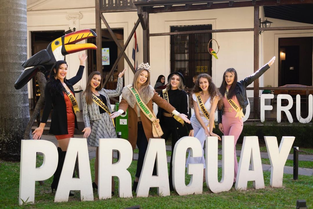 candidatas a miss grand paraguay 2021. final: 3 july. - Página 9 OoutB1