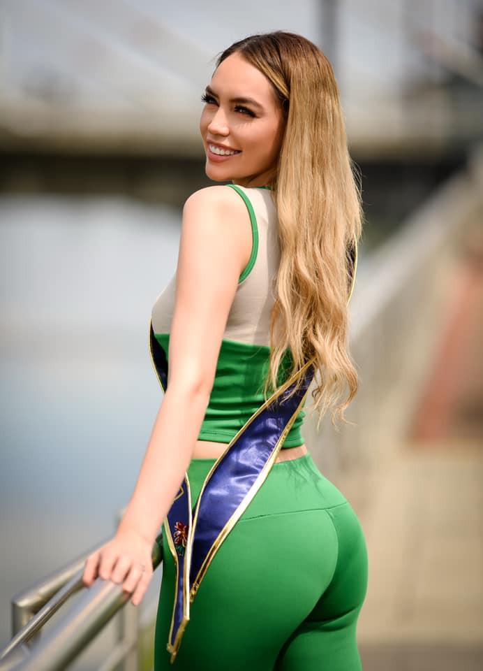 candidatas a miss ecuador 2021. final: 11 sept. - Página 2 Ow3nzQ