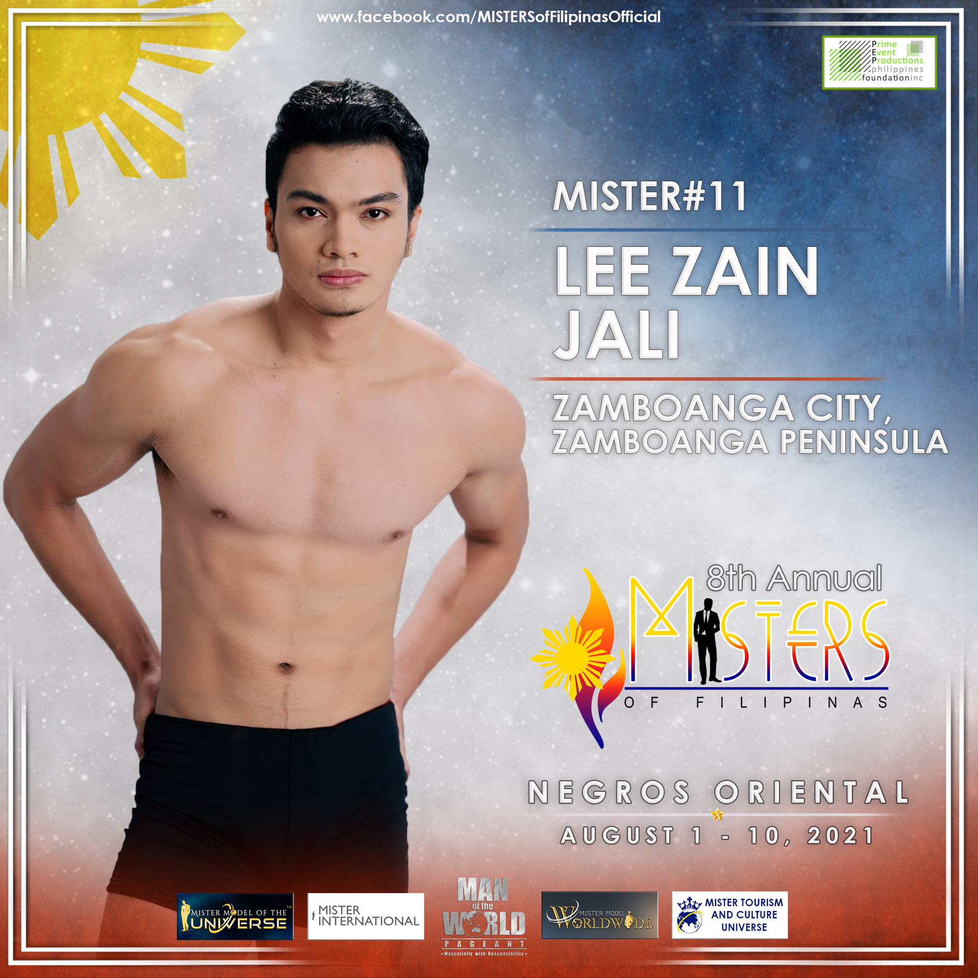 candidatos a misters of filipinas 2021. final: 27 agosto. OwBxlS