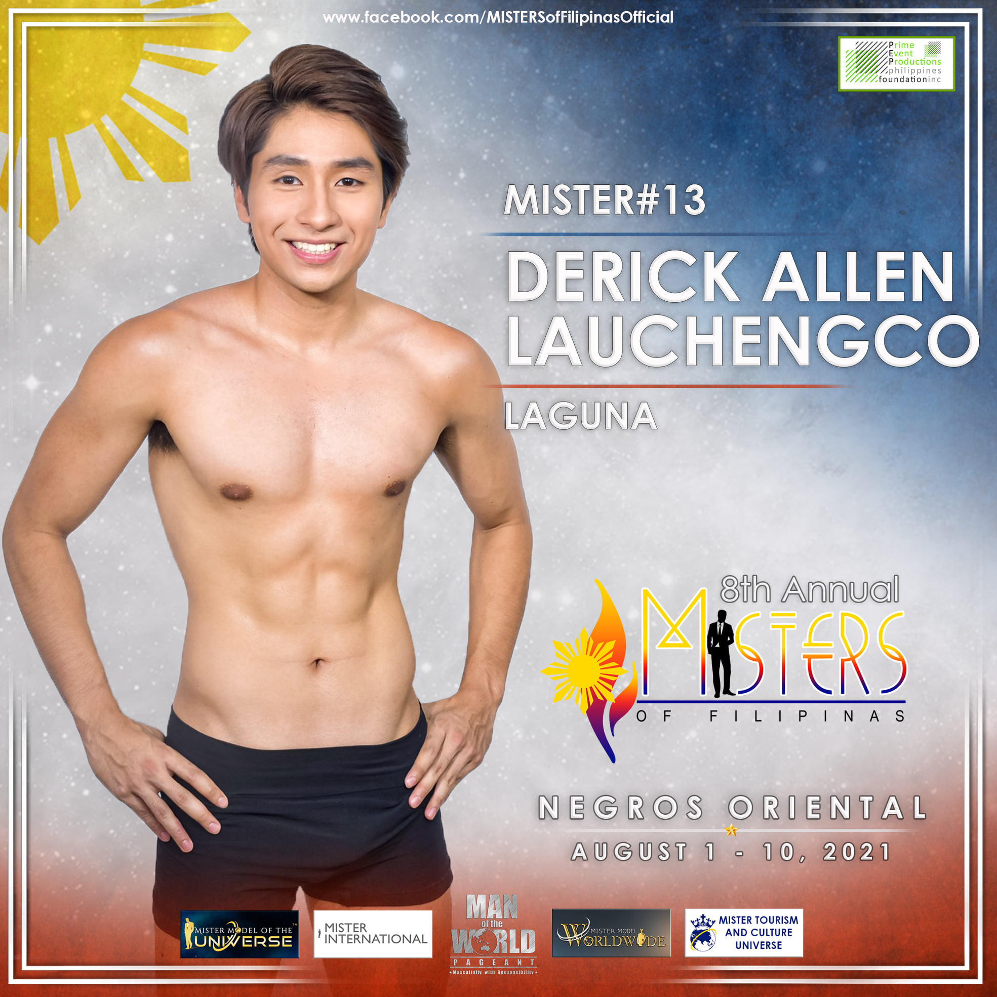 candidatos a misters of filipinas 2021. final: 27 agosto. OwByzb