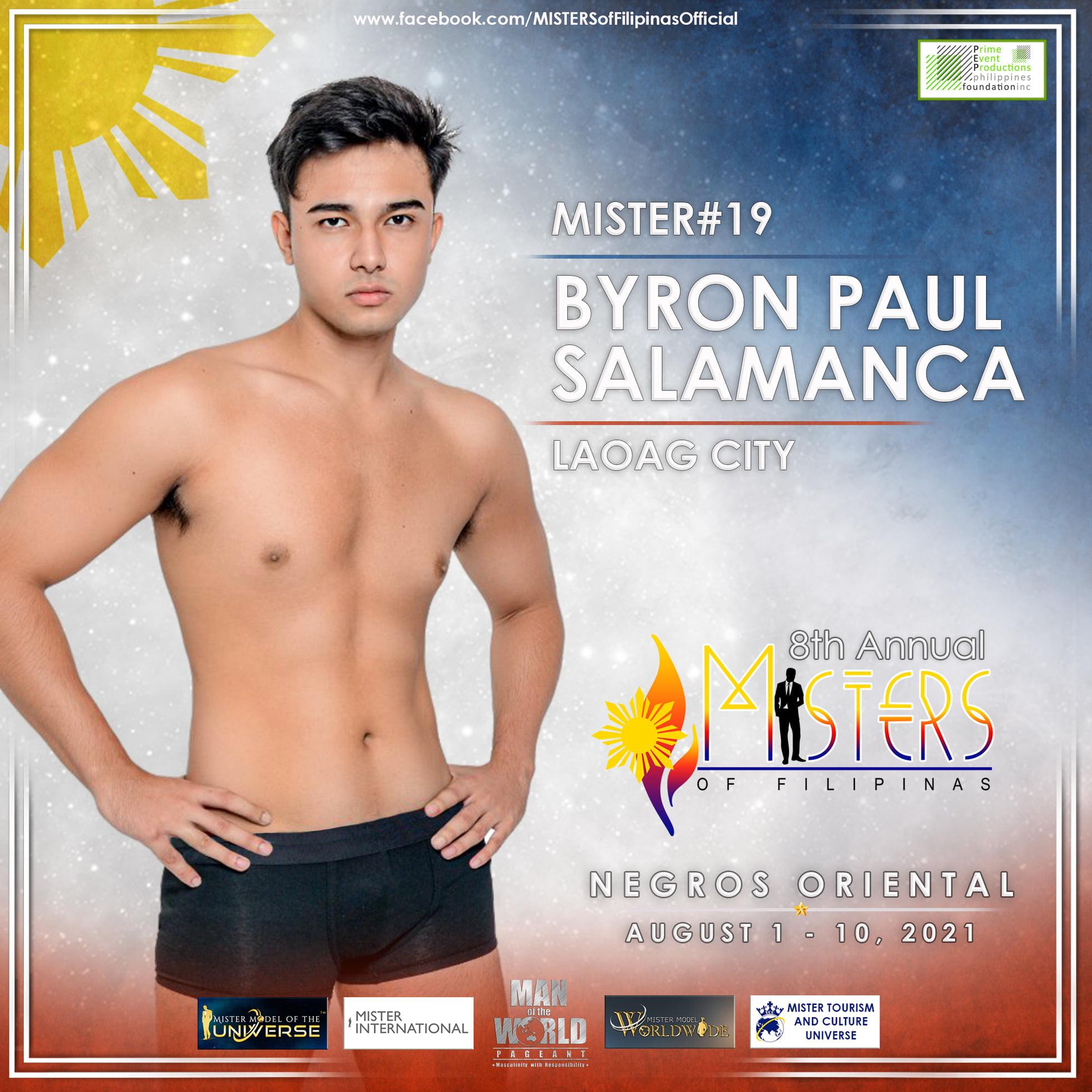 candidatos a misters of filipinas 2021. final: 27 agosto. - Página 2 OwoOqx