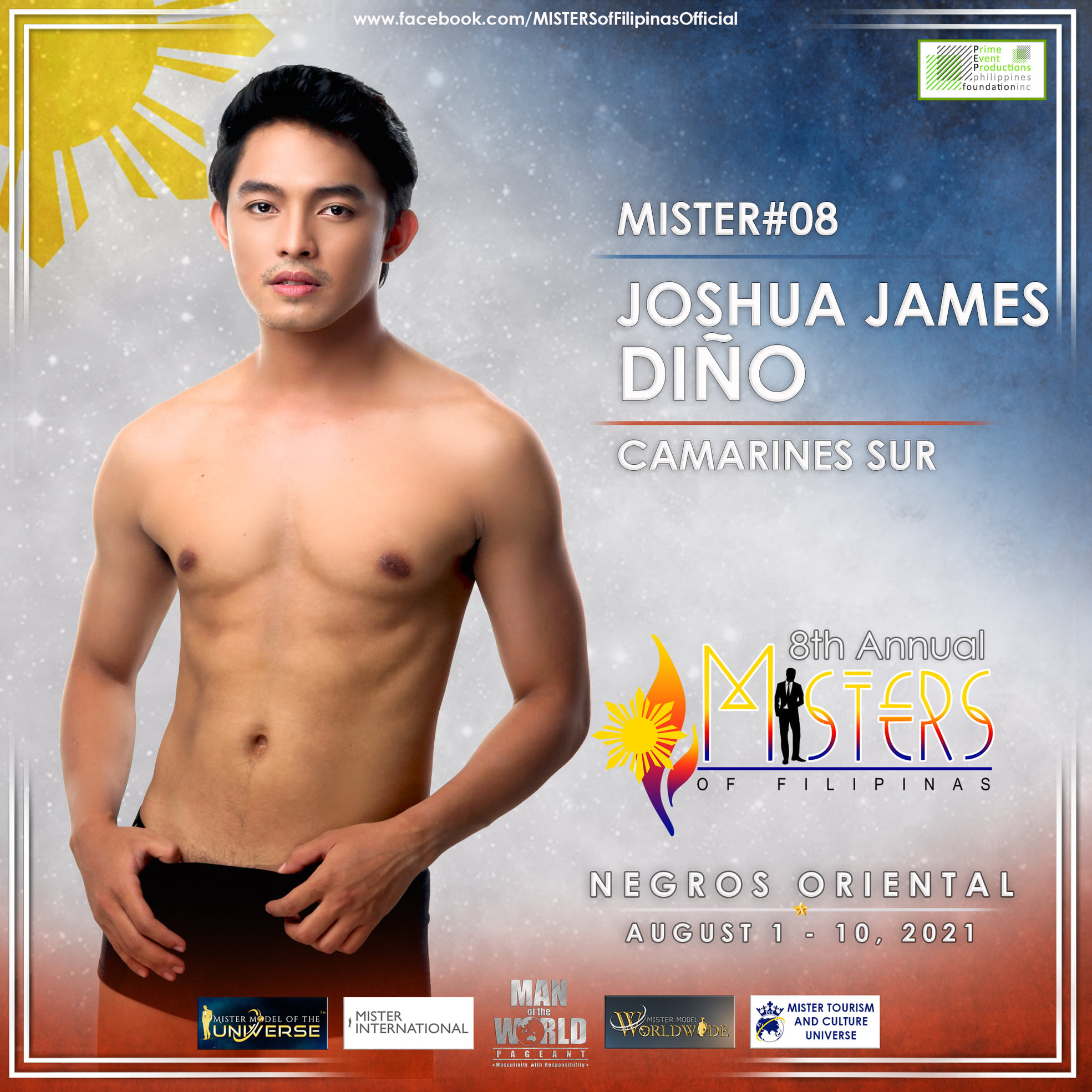 candidatos a misters of filipinas 2021. final: 27 agosto. OwqjFS
