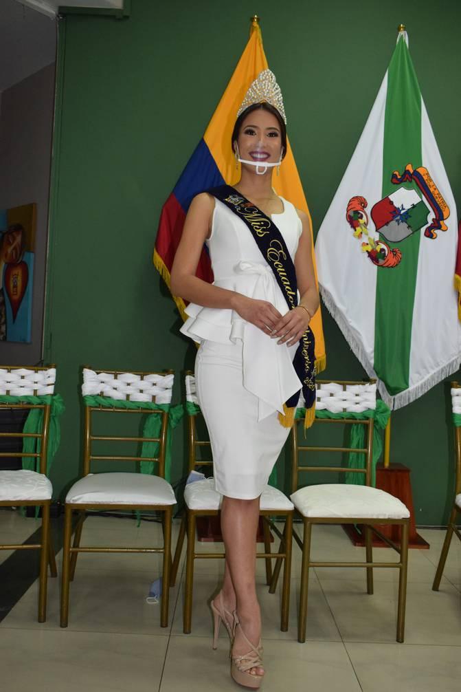 candidatas a miss ecuador 2021. final: 11 sept. - Página 2 Oxdfpa