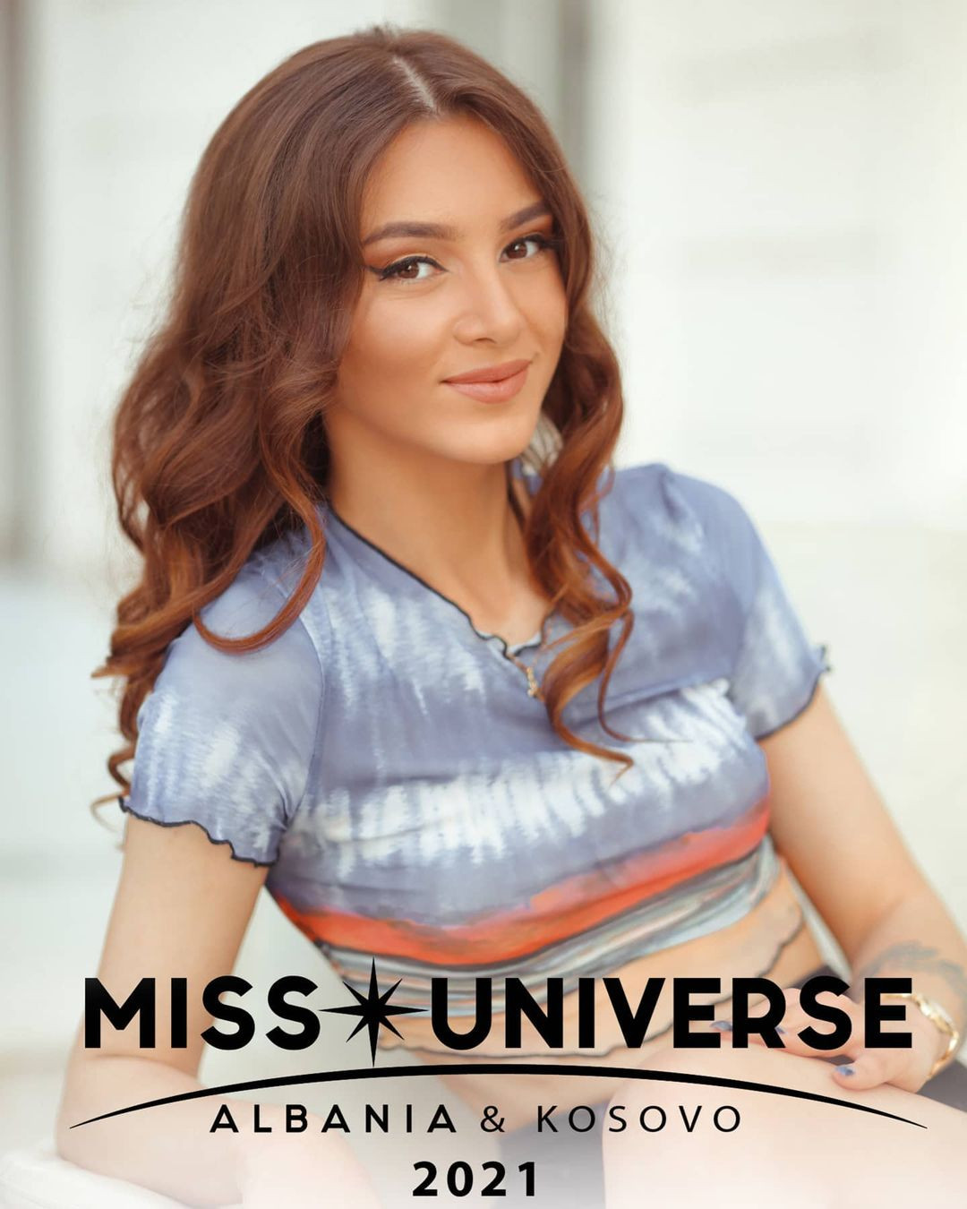 candidatas a miss universe albania 2021. final: 9 july. Oxh13b