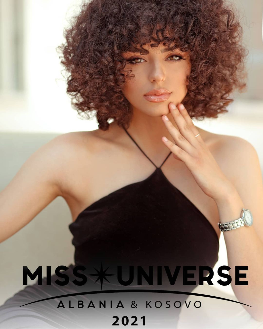 candidatas a miss universe albania 2021. final: 9 july. Oxh5jS
