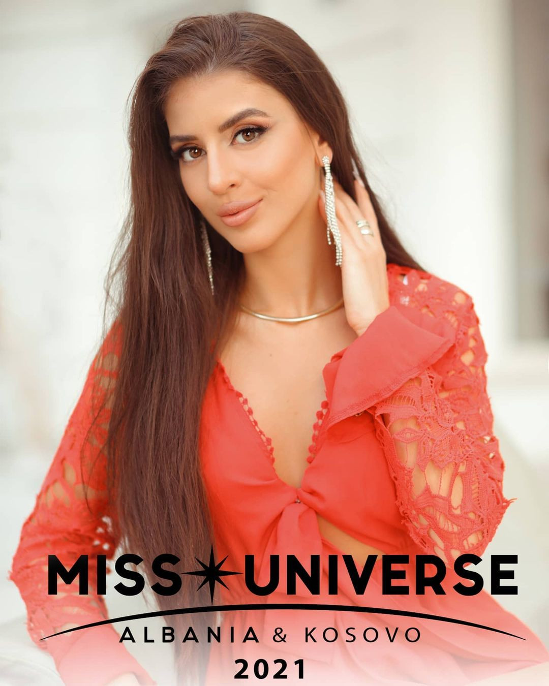 candidatas a miss universe albania 2021. final: 9 july. OxhNMF