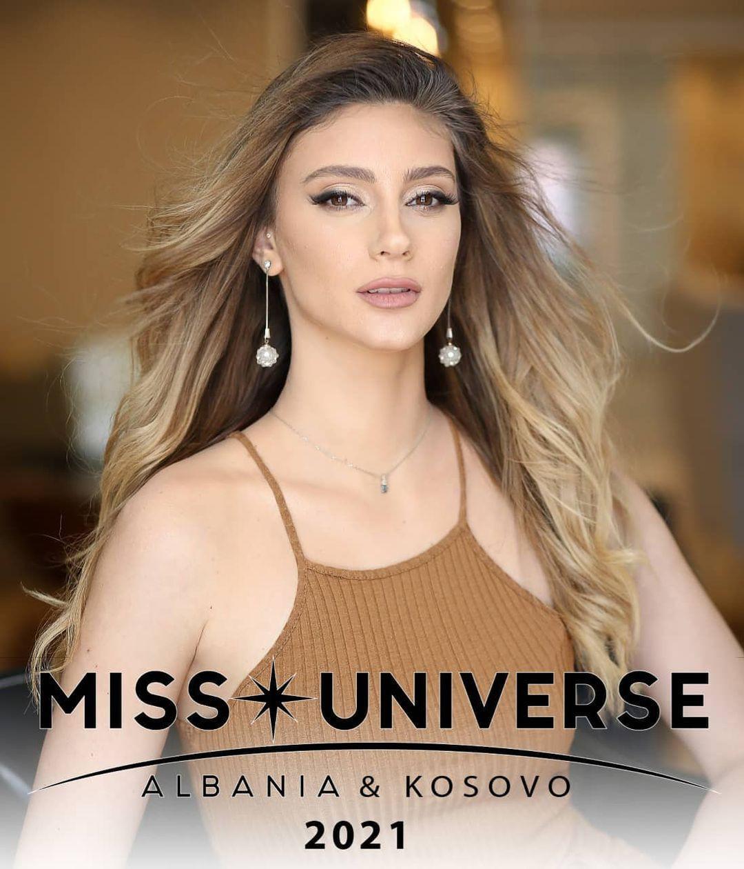 candidatas a miss universe albania 2021. final: 9 july. - Página 2 Oxjmga