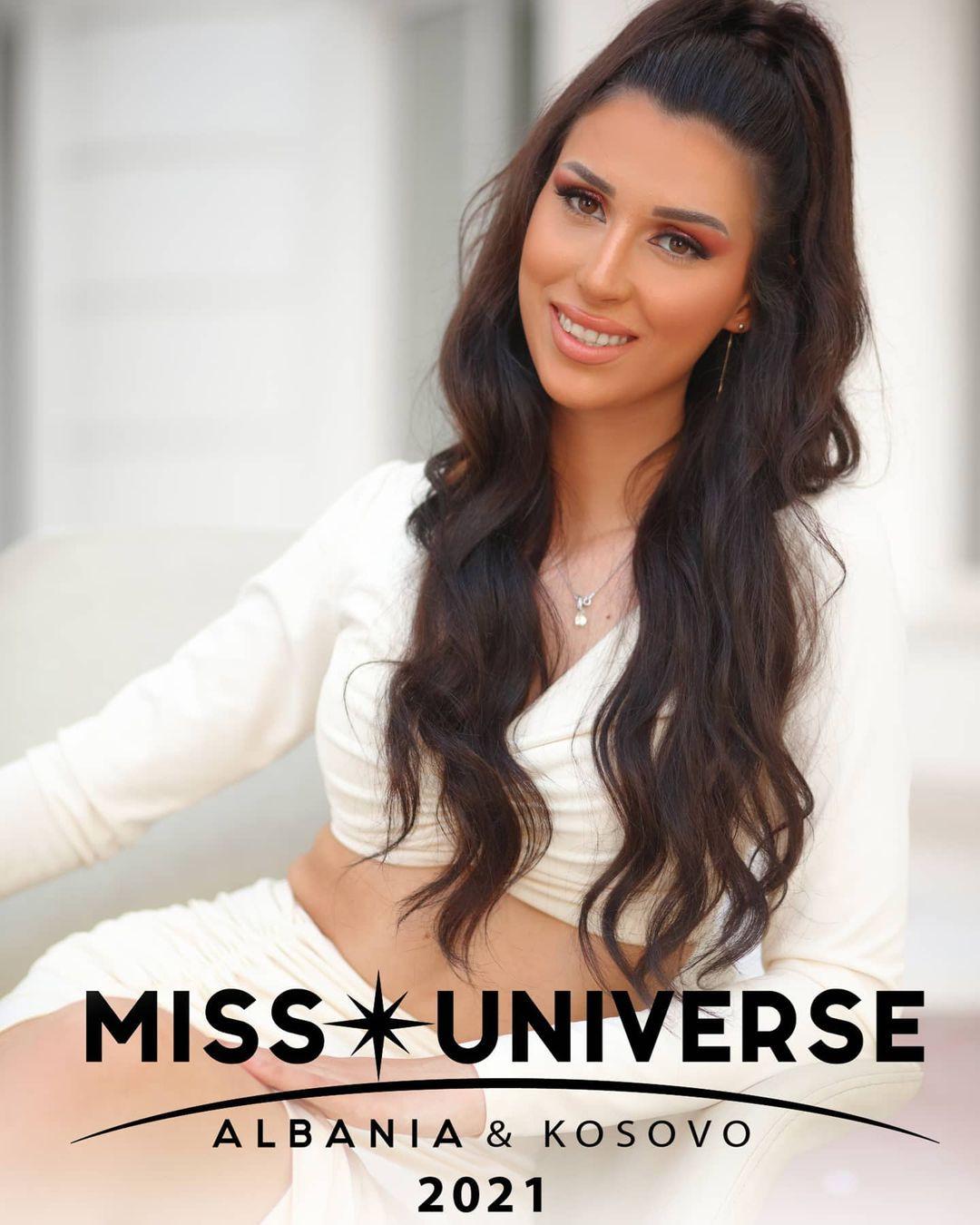 candidatas a miss universe kosovo 2021. final: 9 july. Oxw71e