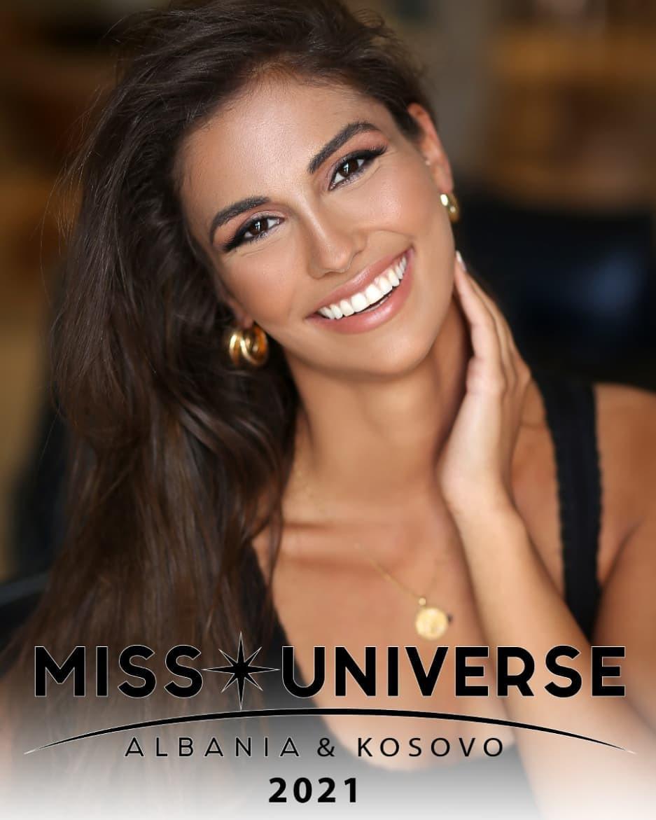 candidatas a miss universe kosovo 2021. final: 9 july. OxwGIV