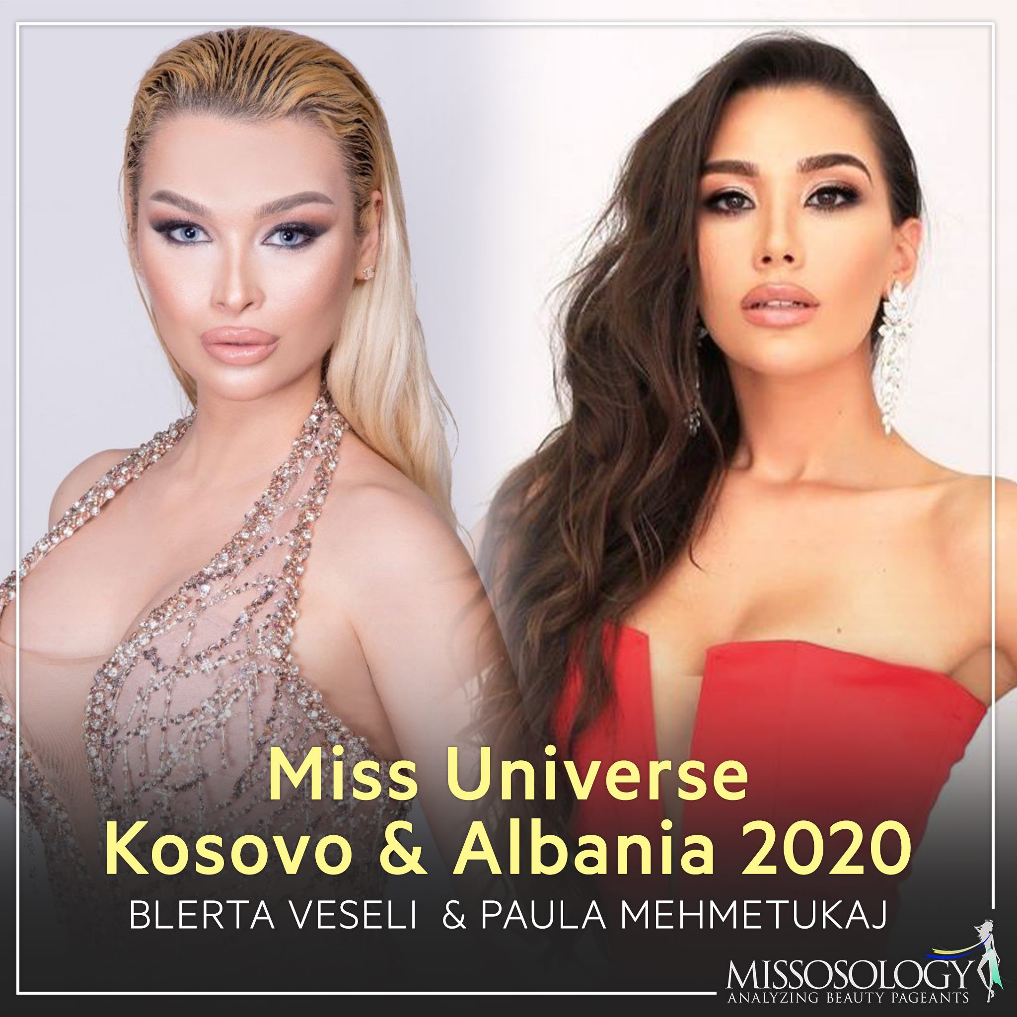 candidatas a miss universe kosovo 2021. final: 9 july. OxwhEF