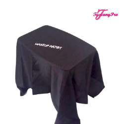 Tuscany Pro's Folding Compact Make-Up Table makes your life easier and happier. Now you can also get Perfect Portable equipment for your salon. Visit at: https://bit.ly/39P91Xq
