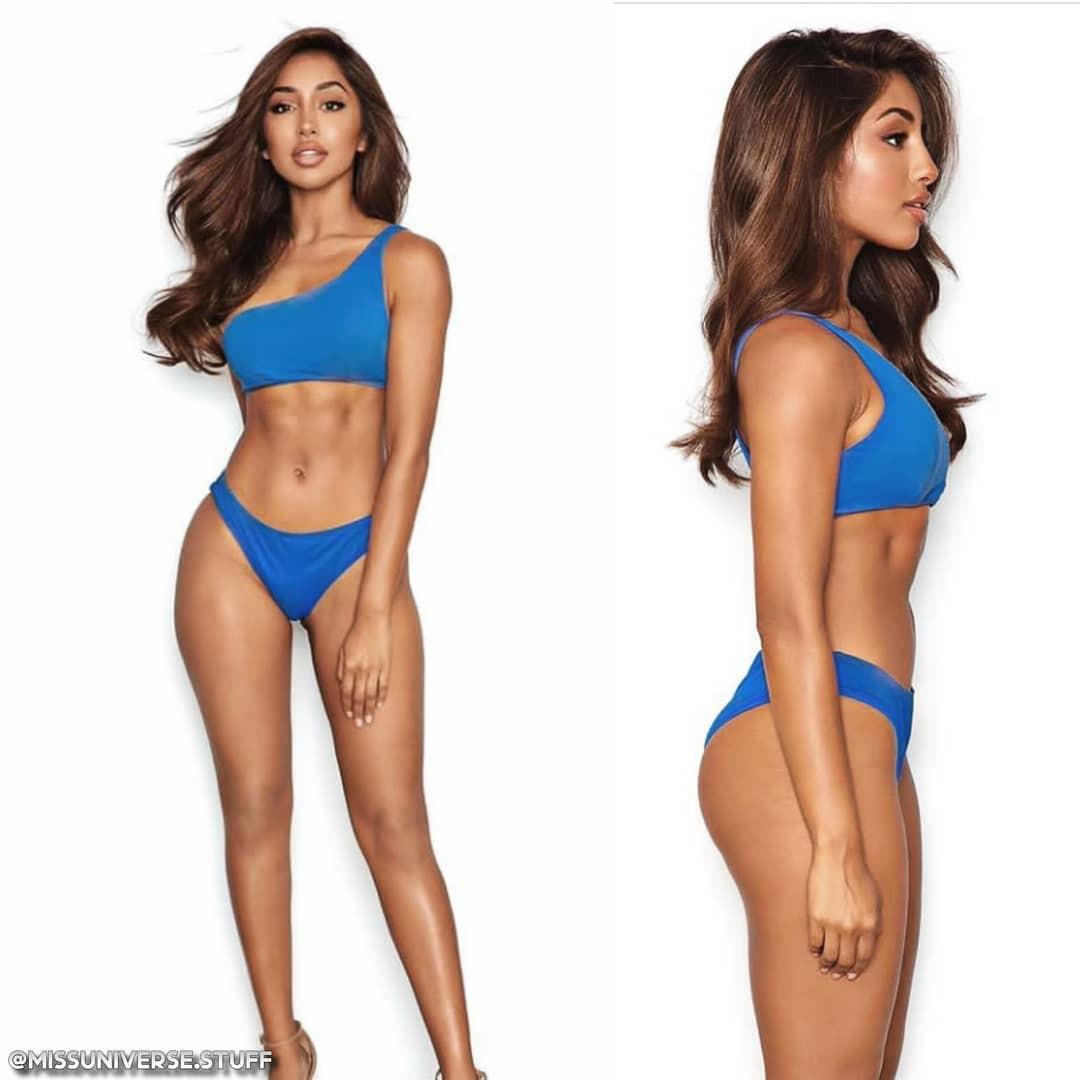 miss universe australia 2020 de bikini. QWSL2n