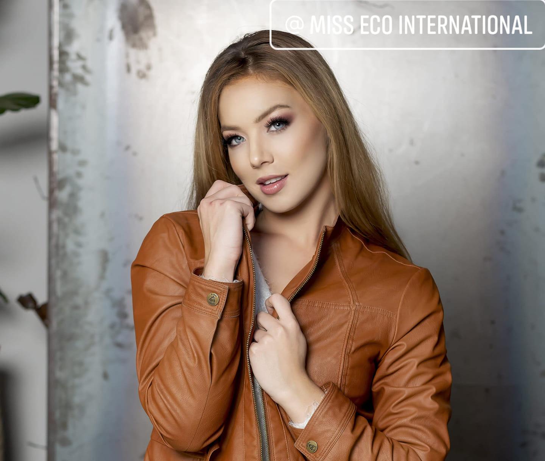 candidatas a miss eco international 2021. final: 4 abril. - Página 4 Ql6rIS