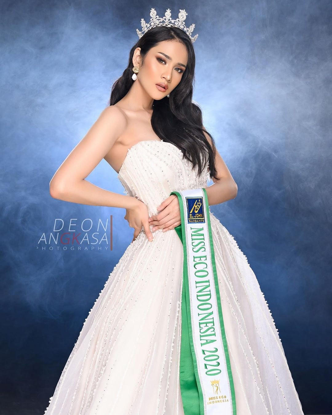 candidatas a miss eco international 2021. final: 4 abril. - Página 2 QlOSov