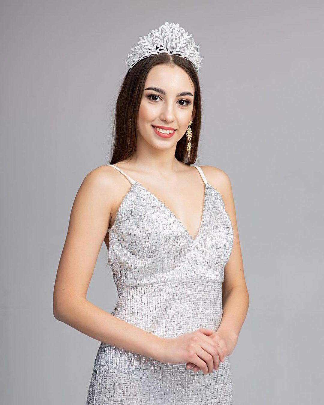 candidatas a miss eco international 2021. final: 4 abril. Qljxuj