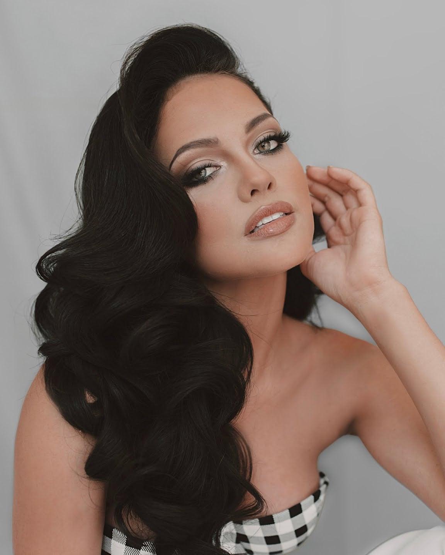 """fotos de candidatas a miss universe 2020 de """"miss universe app"""". - Página 5 QsTXSe"""