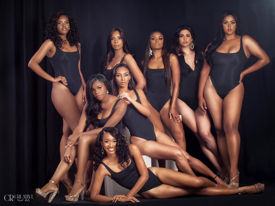 candidatas a miss universe curacao 2021. final: ? QuPe2t