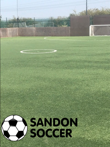 Sandon Soccer Ltd in Chelmsford Essex. 5-a-side soccer league and pitch hire. https://www.sandonsoccer.com