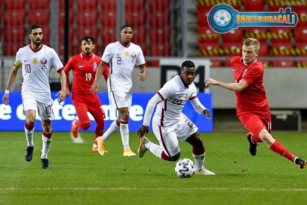 Soi kèo nhà cái Honduras vs Qatar 08h00, 21/07/2021 – Cúp Vàng Concacaf