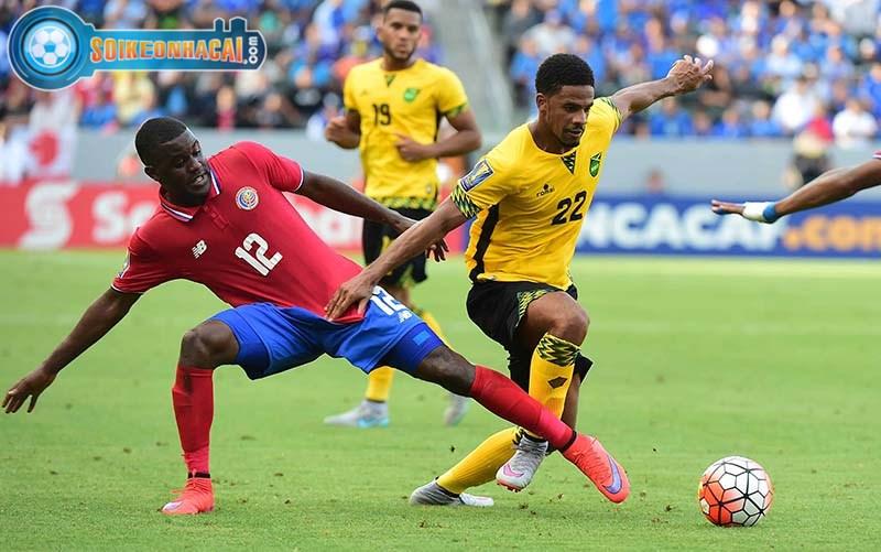 Soi kèo nhà cái Costa Rica vs Jamaica 06h00, 21/07/2021 – Cúp Vàng Concacaf